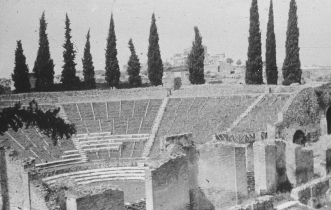 Pompeii-Rome 2