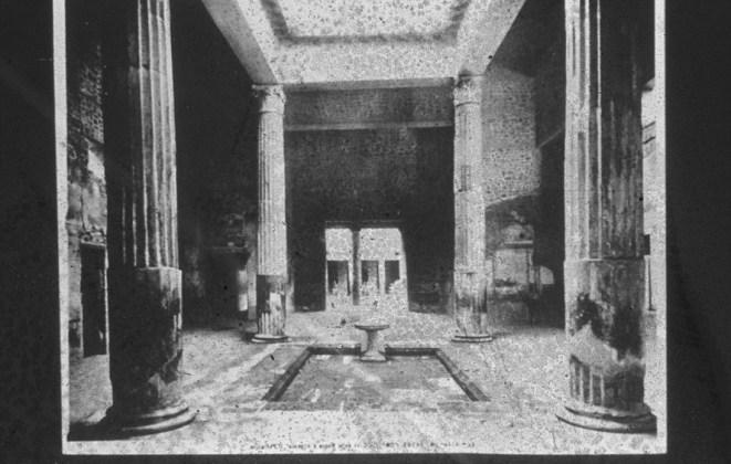 Pompeii-Rome 4