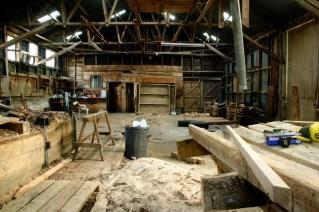 cloughton sawmill 4