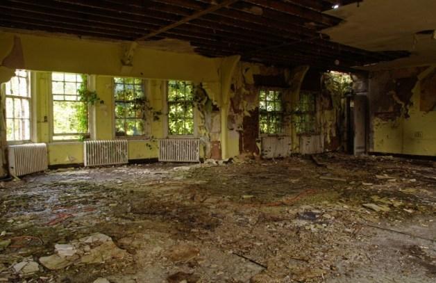 Whittingham Hospital 13