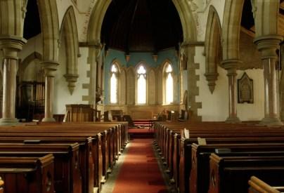 Saint Saviours Church 14