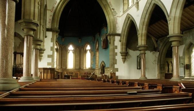 Saint Saviours Church 18