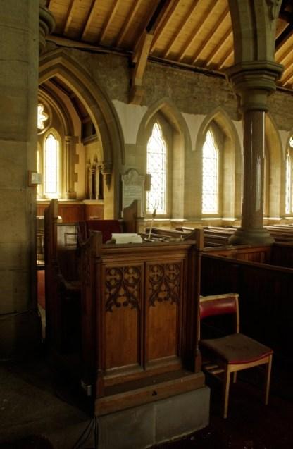 Saint Saviours Church 22