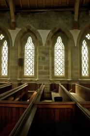 Saint Saviours Church 4