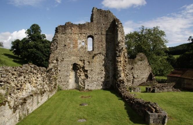 Kirkham Priory 23