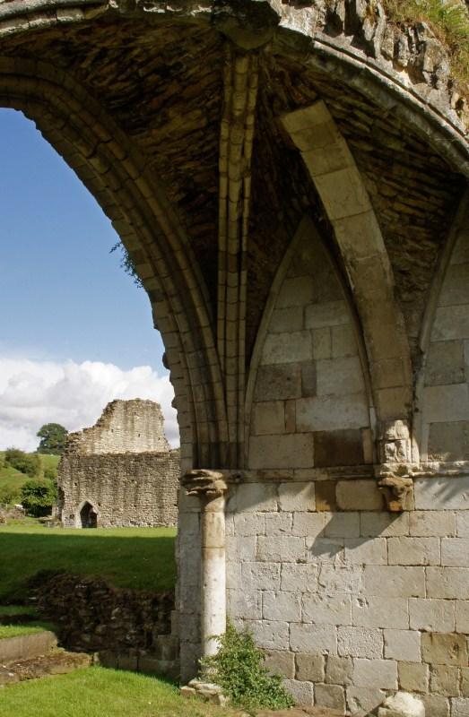 Kirkham Priory 5