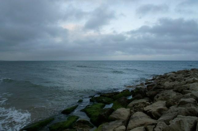 Sandbanks Beach 1