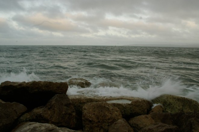 Sandbanks Beach 15