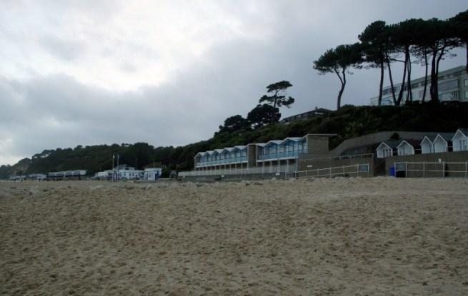 Sandbanks Beach 4