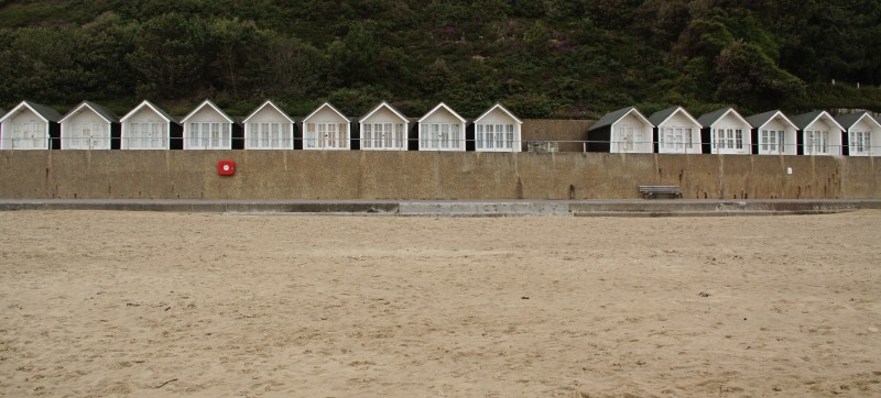 Sandbanks Beach 5