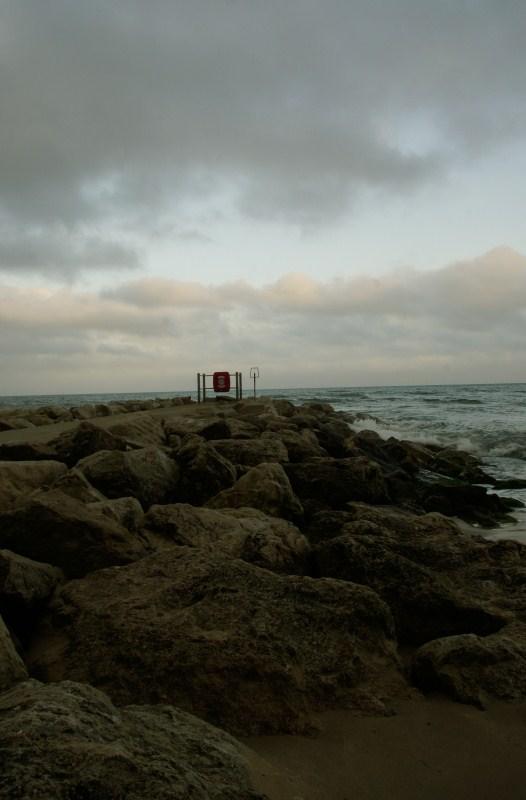Sandbanks Beach 9