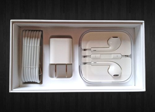 Inside Iphone 6 Plus