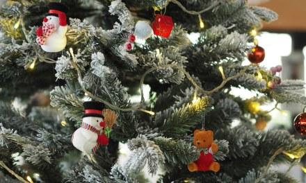 « L'esprit de Noël » localisé dans notre cerveau