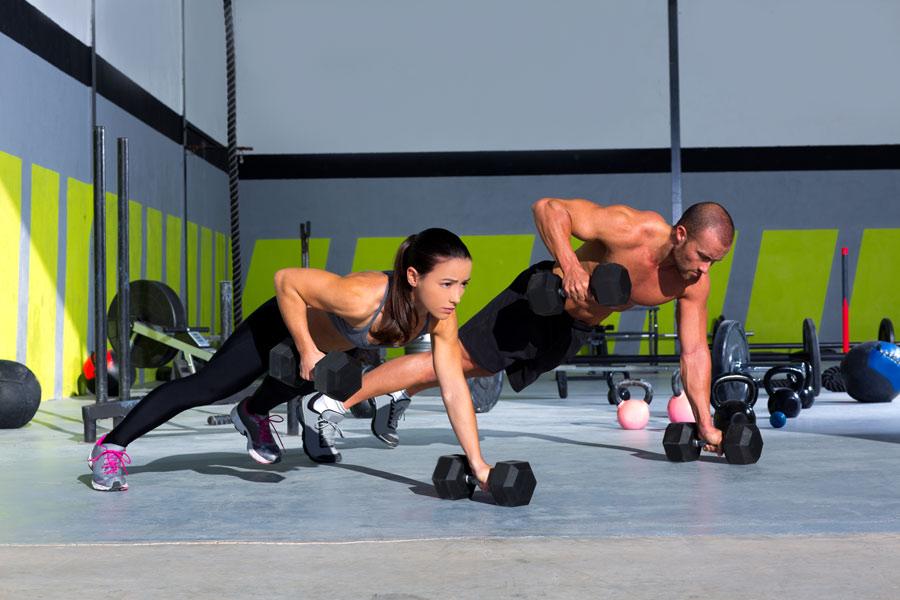 Musculation : 7 bonnes raisons de s'y mettre