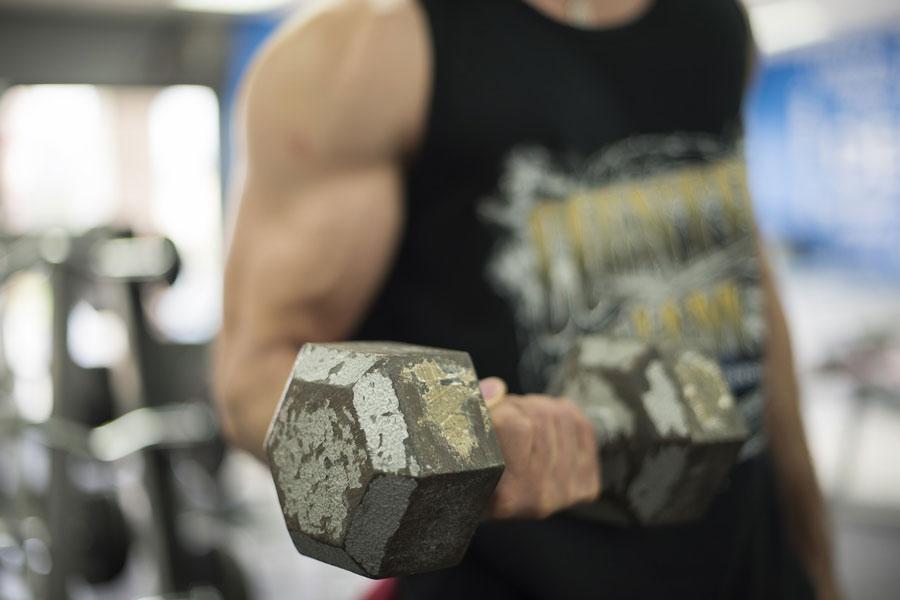 Hypertrophie musculaire : prendre du muscle !