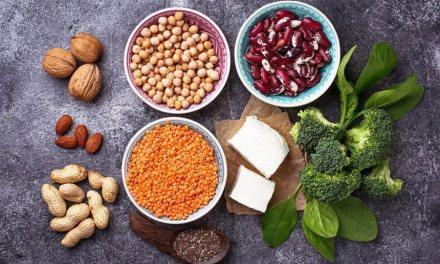Peut-on se muscler en étant vegan, végétalien, ou végétarien ?
