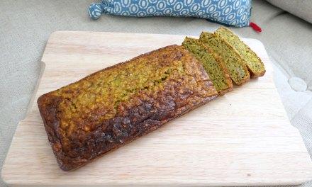 [Recette] Gâteau à la banane facile et riche en oméga-3
