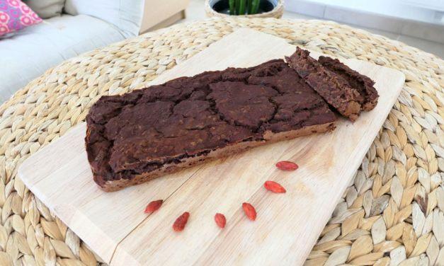 [Recette] Fondant au chocolat : haricots rouges et banane