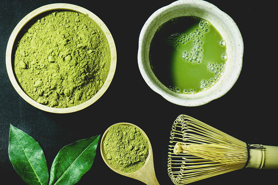 5-bienfaits-the-matcha