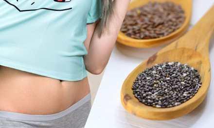 4 bienfaits des graines de chia pour perdre du poids