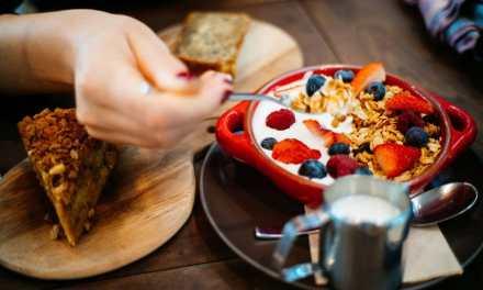 Liste des indices de satiété des aliments