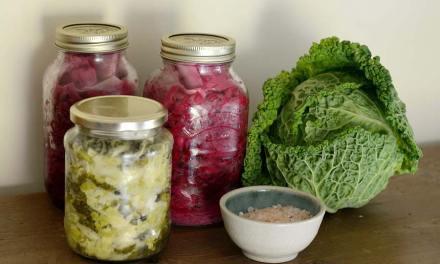 3 astuces pour renforcer son microbiote intestinal