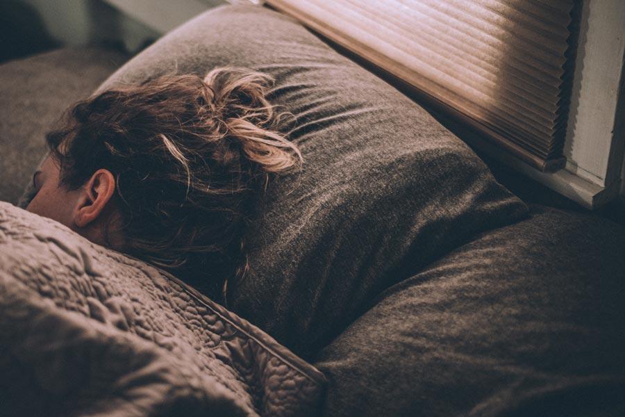 Comment bien dormir grâce à la cohérence cardiaque