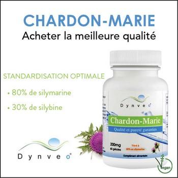 chardon-marie-dynveo