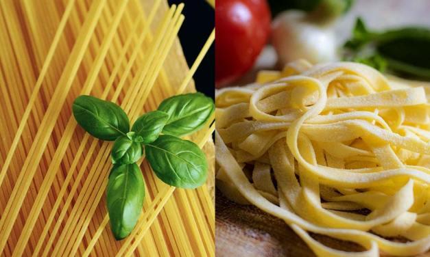 Pâtes fraîches ou pâtes sèches : lesquelles sont mieux pour la santé ?