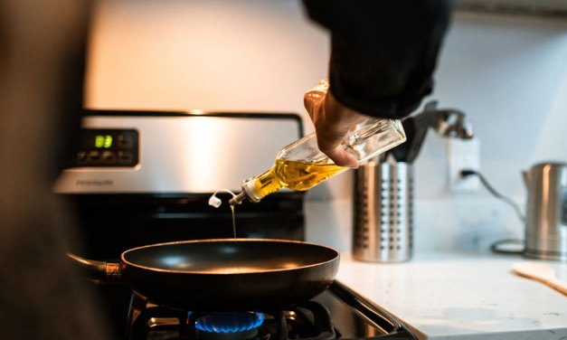 Quelles matières grasses pour cuisiner sans risque pour la santé ?