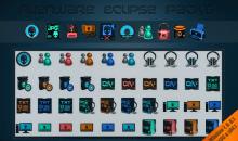 Alienware Eclipse iPacks