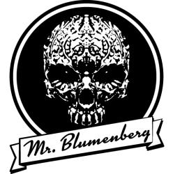 Mr. Blumenberg