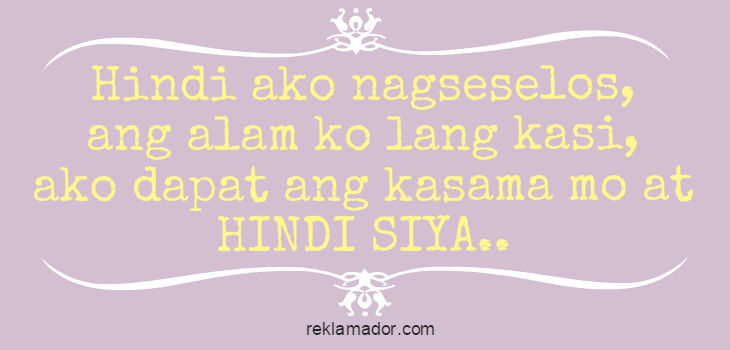 Quotes About Love Manloloko