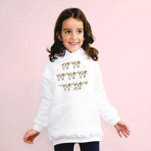 hoodies sudadera con capucha personalizadas dibujos mr broc