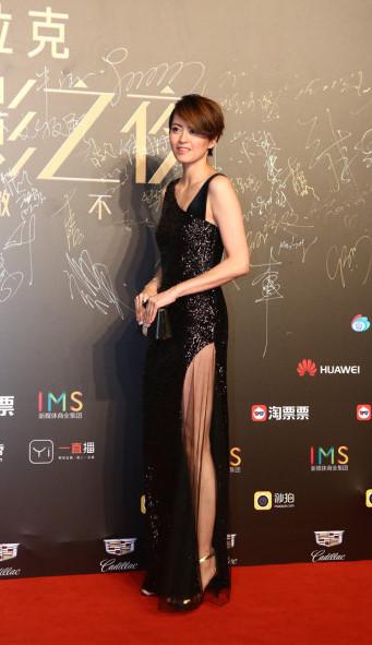 Gigi Leung in Lanvin Pre-Fall 2017-1