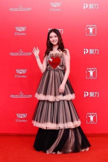 Lin Yun in Gucci Spring 2017-3