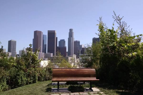 Vista Hermosa Natural Park