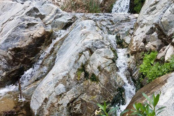 Whitney Canyon Falls-TonyScattaglia