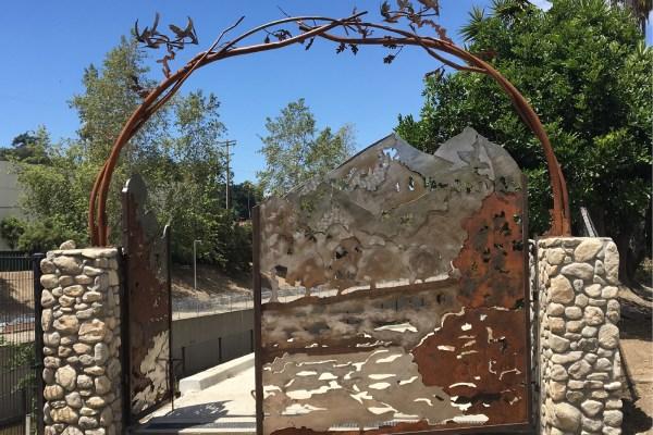 Zev Yaroslavsky L.A. Riverfront Trail