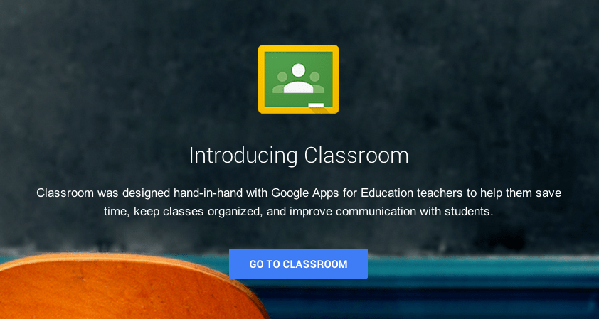 Google Classrooms App for Education Tutorial and First Look (Video)