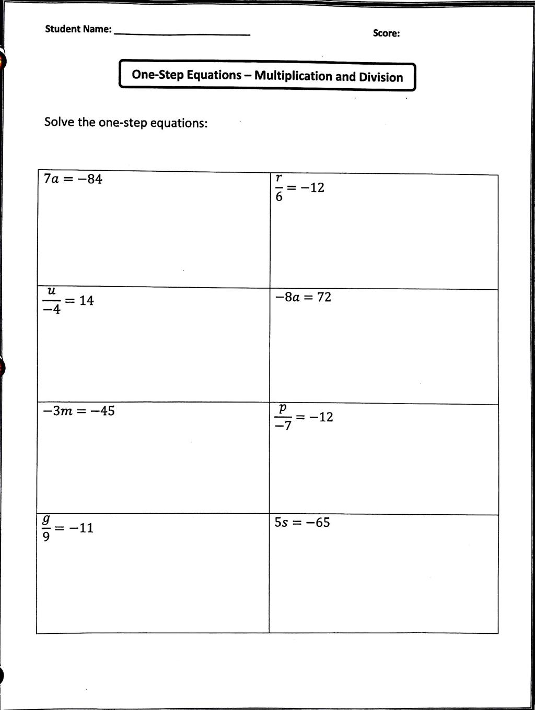 Math Quiz For Grade 2 Multiplication
