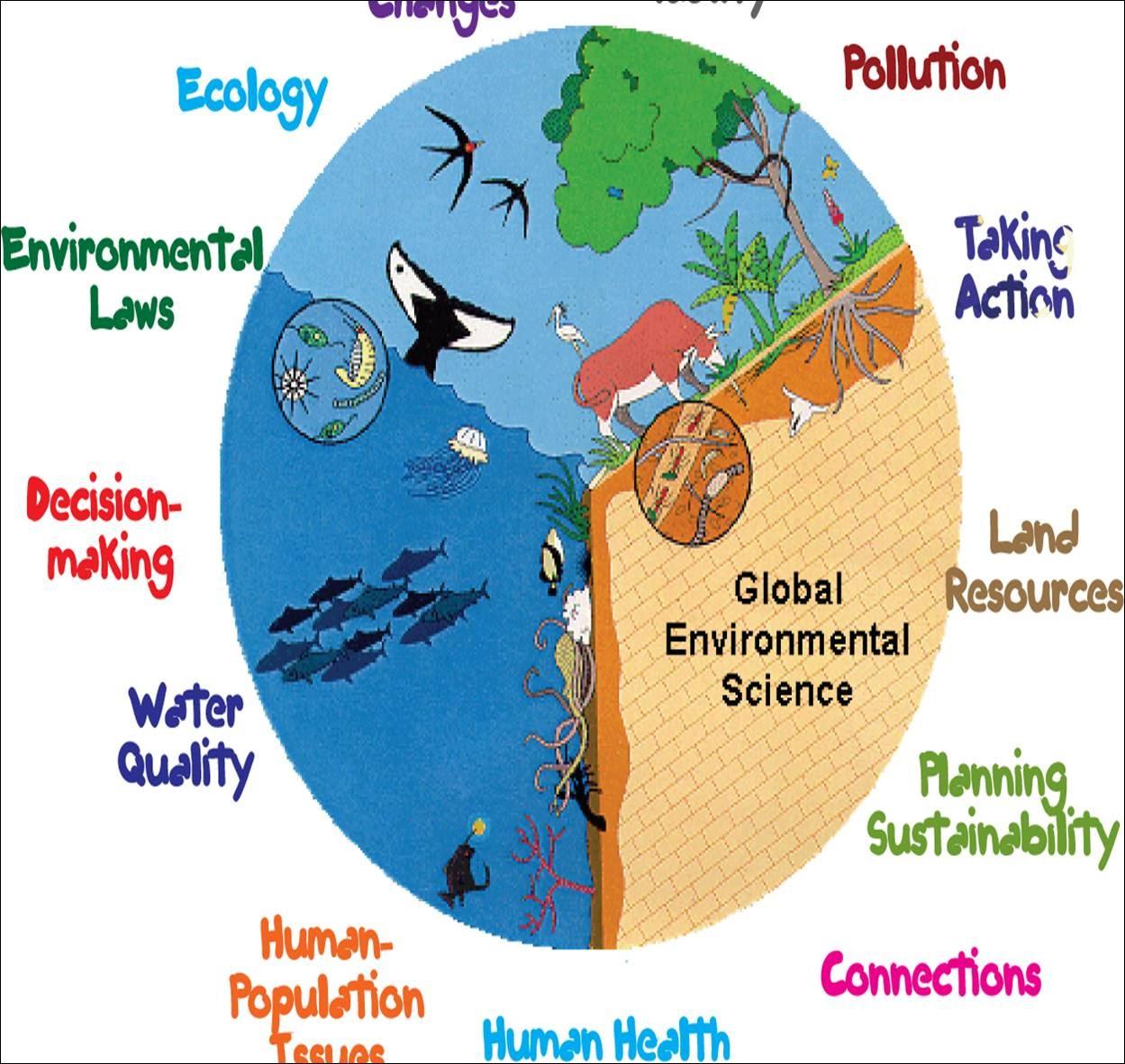 Environmental Stu S Mosta Secondary School