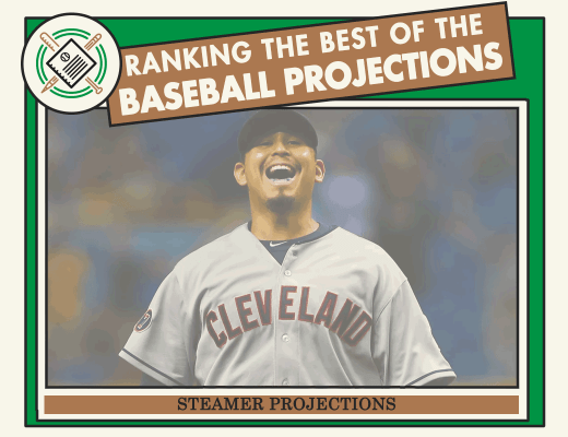 2017 Baseball Projection Analysis