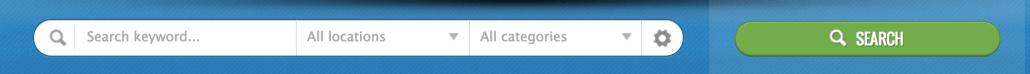 Customized Keyword Search