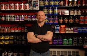 Independent Vitamin, Supplement & Nutrition Stores