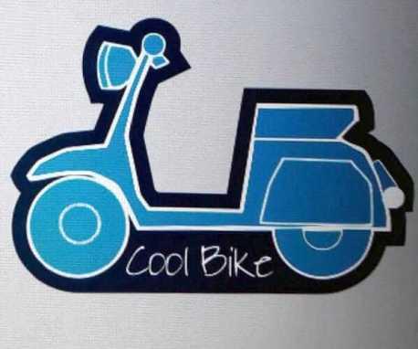 logo-cool-bike Camisas Ridebike