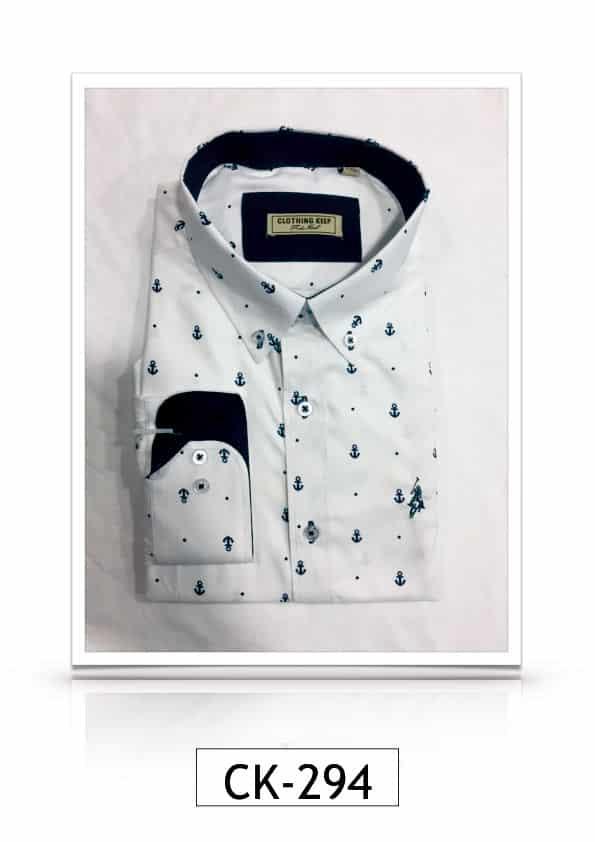CK-294 Colección Clothing Keep verano 2018