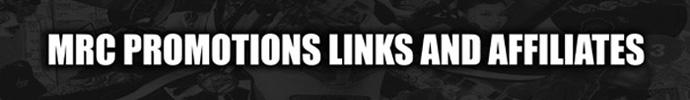 MRC Links & Affiliates