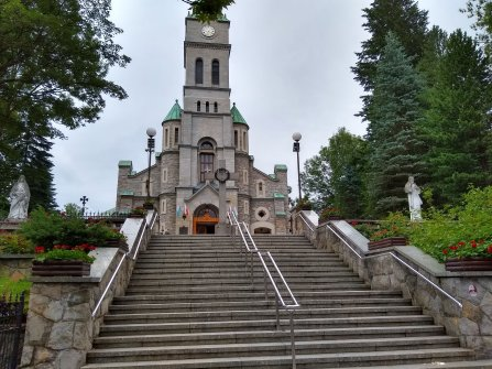Zakopane Cathedral