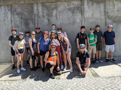 Berlin Bike Tour